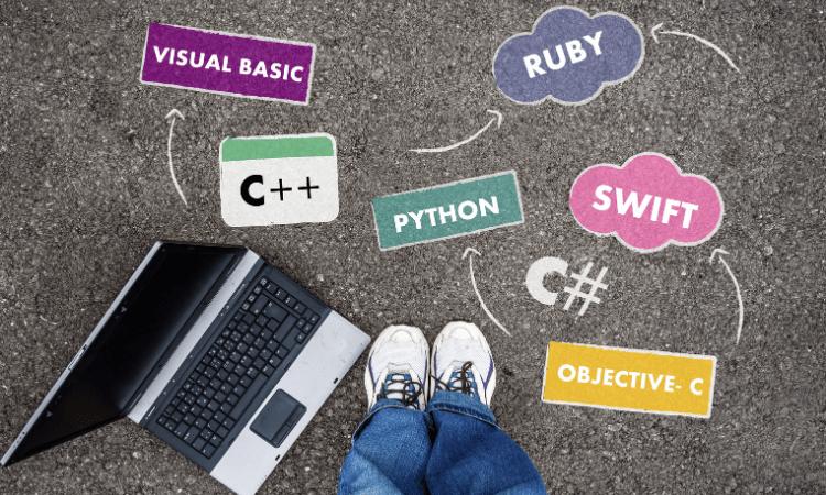 Yazılım programlama dilleri nelerdir heraklet bilişim teknoljileri